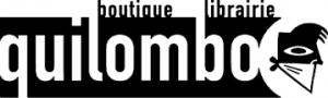 Logo Quilambo librairie