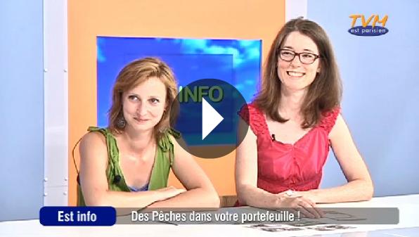 La Pêche à TVM 25/07/2014