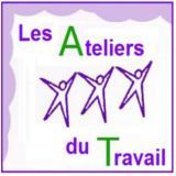 Logo Atelier du travail