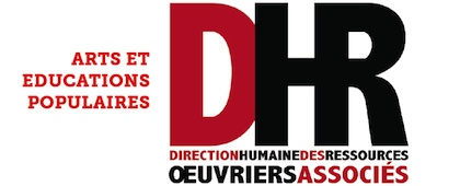 logo DHR