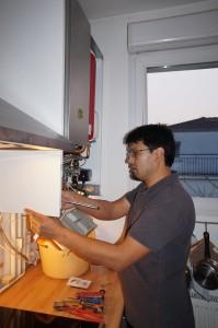 eco rez renovation