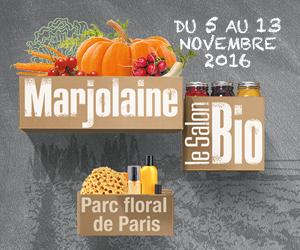 Salon marjolaine la p che monnaie locale citoyenne d for Salon marjolaine 2016